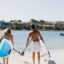 Best places to go paddle boarding near Pier 21